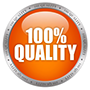 quality web design logo
